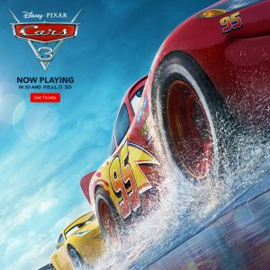 Cars 3 : Review