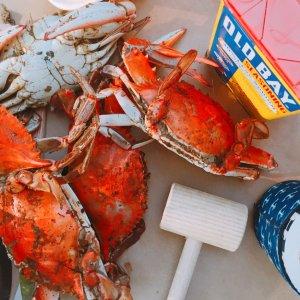 Four Tasty Ways to Eat Chesapeake Blue Crab