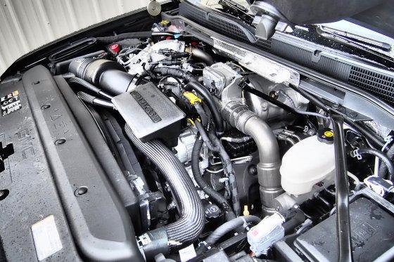 Duramax Diesel 560x373