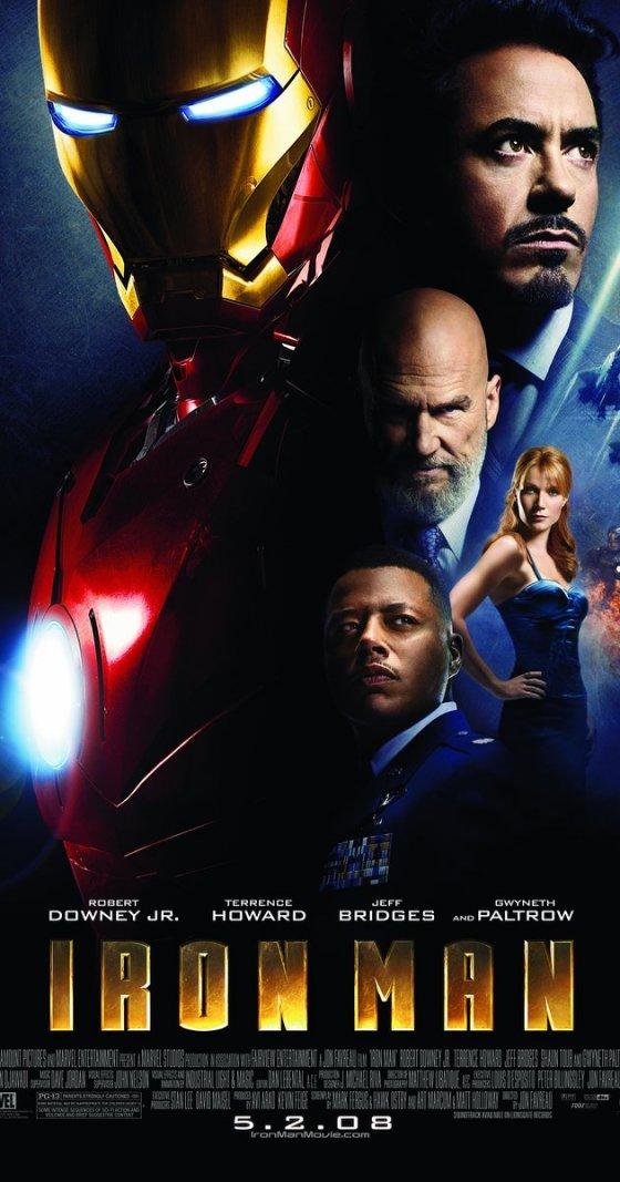 Iron Man 560x1067