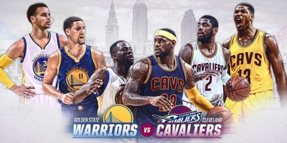 NBA Finals 560x280