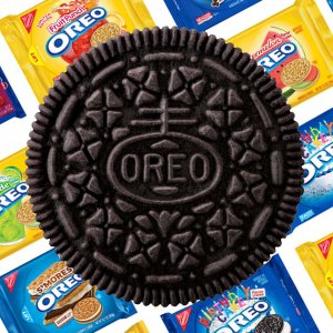 The Endless World of Oreo