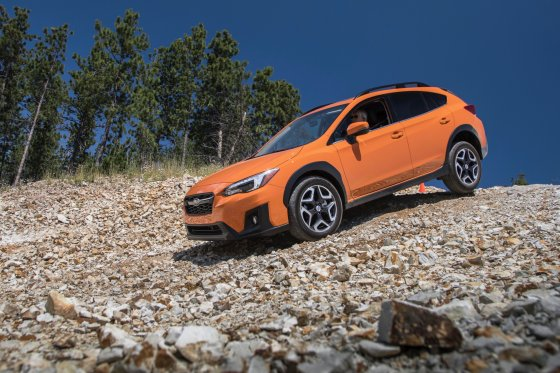 2018 Subaru Crosstrek Performance 3 560x373