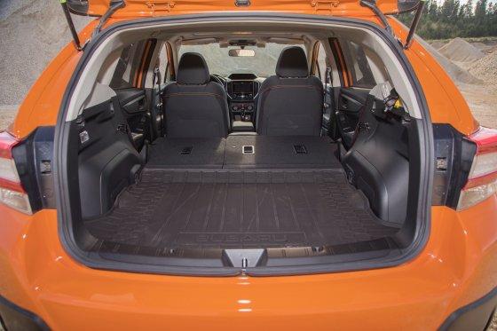 2018 Subaru Crosstrek Tailgate 1 560x373