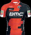 BMC Jersey