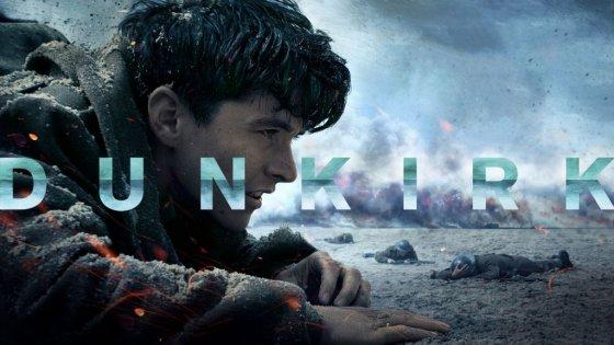 Dunkirk poster 560x315