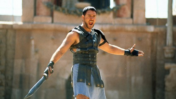 Gladiator 560x315