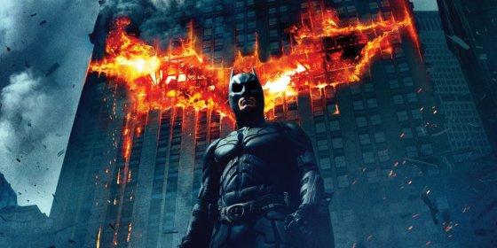 Greatest Superhero Films The Dark Knight 560x280