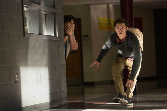 Spider Man Homecoming PP Coll 560x373