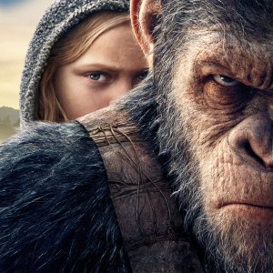 War for the Planet of the Apes: Review