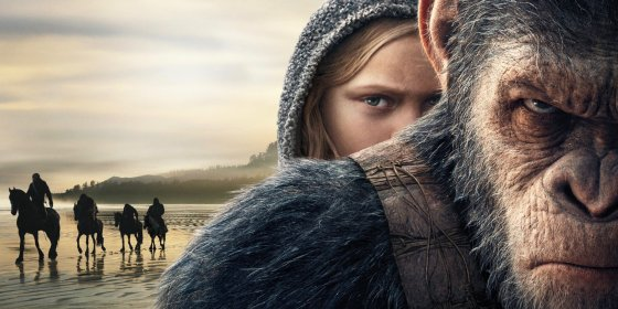 War for the Planet of the Apes banner 560x280