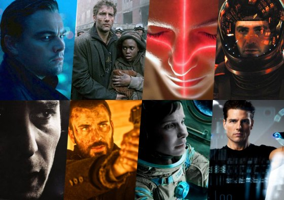 the 25 best sci fi films of the century so far 560x394
