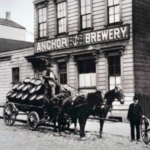 The History Behind Ten Famous Beers