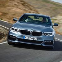 2017 BMW 530i : Review