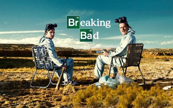 Breaking Bad 560x350