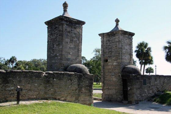 City Gate St Augustine 560x373