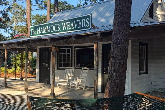 Hammock Weavers 560x373