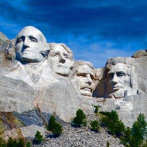Mount Rushmore : Quick Visit
