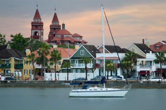 Scenic Cruise St Augustine 1 560x373