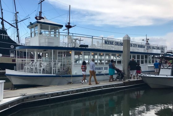 Scenic Cruise St Augustine 2 560x374