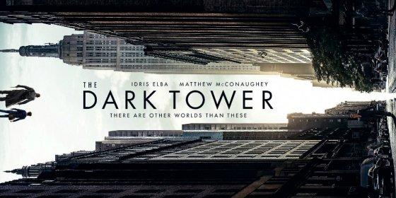 The Dark Tower 560x280