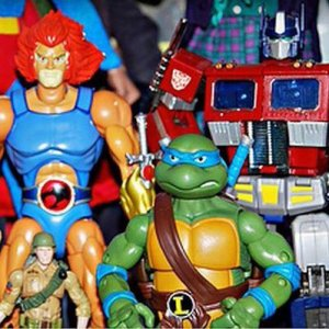 20 Epic Eighties Toys Every Boy Once Owned