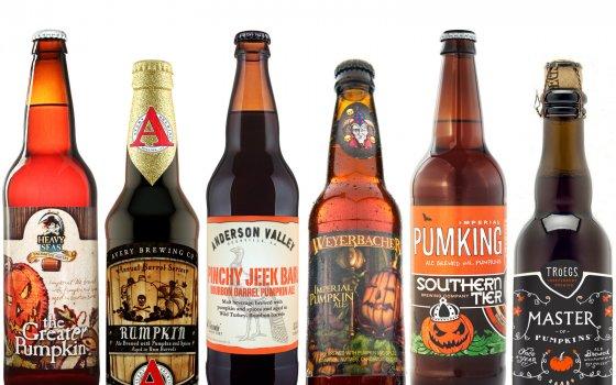 best pumpkin beers PUMPKIN0712 560x350