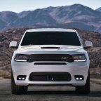 2018 Dodge Durango SRT 3 144x144