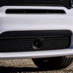 2018 Dodge Durango SRT Exterior Detail 3 144x144