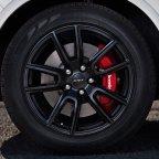 2018 Dodge Durango SRT Exterior Detail 4 144x144