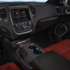 2018 Dodge Durango SRT Interior 3 144x144