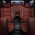2018 Dodge Durango SRT Interior 5 144x144
