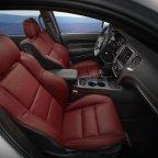 2018 Dodge Durango SRT Interior 6 144x144