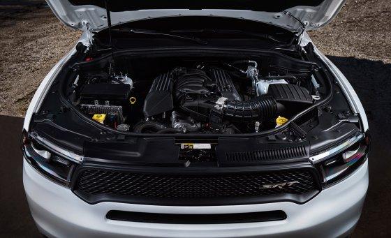 2018 Dodge Durango SRT Performance 2 560x341