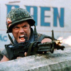 Sixteen Badass Movie Soldiers