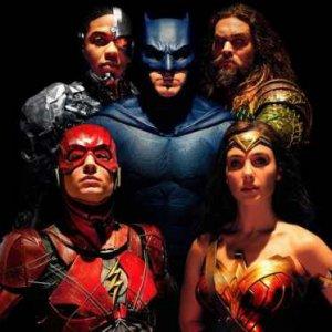 Justice League : Review