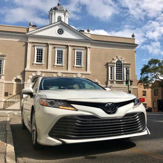 Toyota Camry Charleston SC 3 560x560