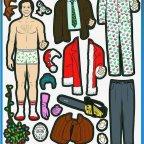 Christmas Vacation Fan Art 21 144x144