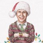 Christmas Vacation Fan Art 23 144x144
