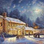 Christmas Vacation Fan Art 3 144x144