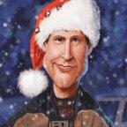 Christmas Vacation Fan Art 4 144x144