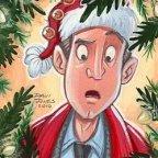 Christmas Vacation Fan Art 44 144x144