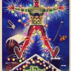 Christmas Vacation Fan Art 49 144x144