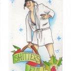 Christmas Vacation Fan Art 51 144x144