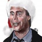 Christmas Vacation Fan Art 52 144x144
