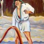 Christmas Vacation Fan Art 58 144x144