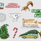 Christmas Vacation Fan Art 65 144x144