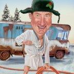 Christmas Vacation Fan Art 7 144x144