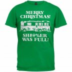 Christmas Vacation Fan Art 82 144x144