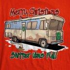 Christmas Vacation Fan Art 83 144x144